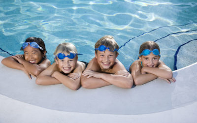 Good swimmers drown too…Buddy up to stay safe in public pools this Summer.