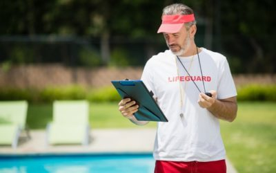 Lifeguards Watch But They Don't Always See