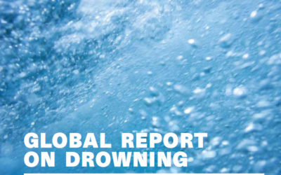 The World Health Organisation has just released its Global Report on Drowning