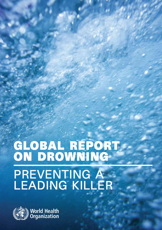 RLA 2016 Drowning Report
