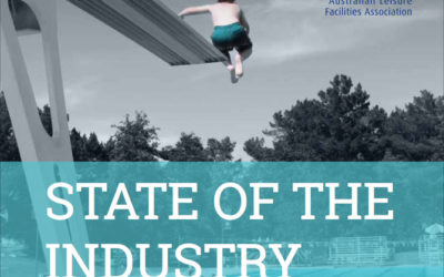 State Of The Industry – Benchmarking Aquatic Facility Study – Edition 1, 2017