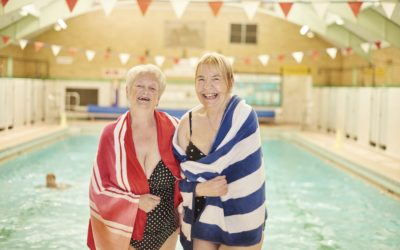 It's not just the young who drown…Keeping Australian seniors safe in our public pools