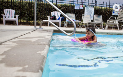 In Plain Sight: why do lifeguards not see a drowning person?